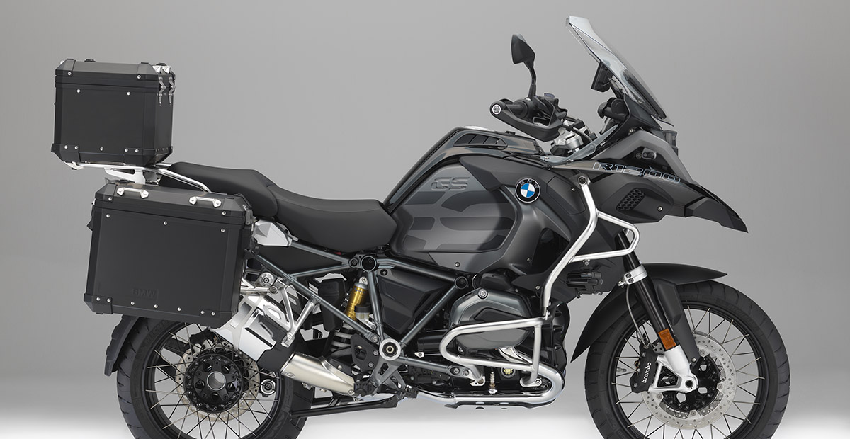 BMW ชุดแต่ง Edition Black