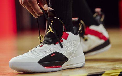 Air Jordan XXXIII FastFit