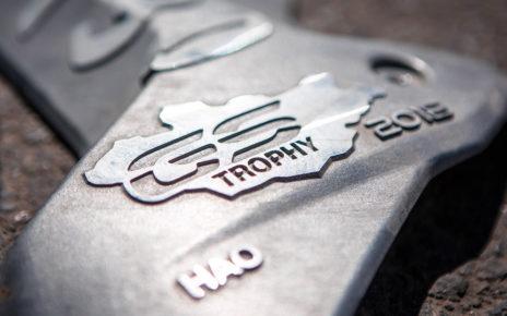 BMW GS Trophy