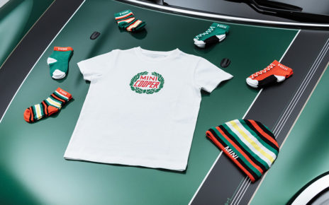 Mini 60 Years Collection T-Shirt