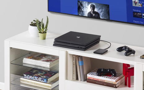 Seagate Game Drive for PS4