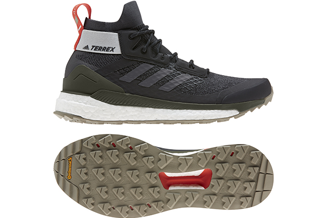 adidas Terrex Boost Shoes $160 | Footwear in 2019 | Boost