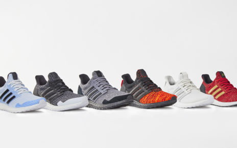 Adidas Games of Throne Ultra Boost