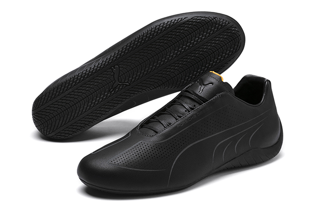 Porsche Design Driving Shoes