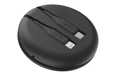 Uniq Halo USB-C to Lightning
