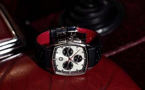 Mercedes-Benz Chronograph Classic Rally