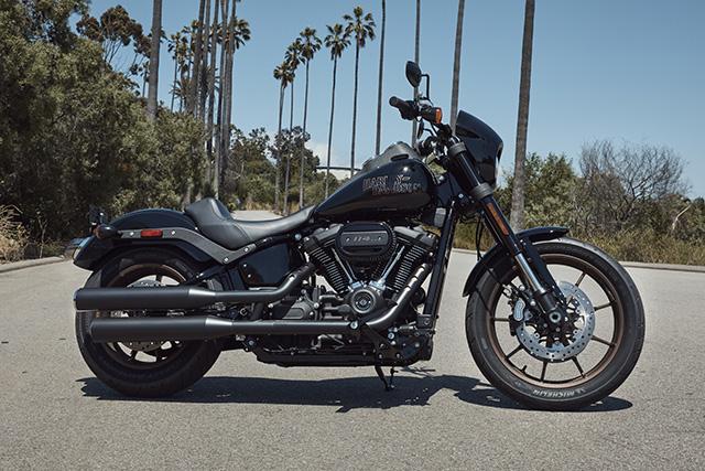 Harley-Davidson Low Rider S MY 2020