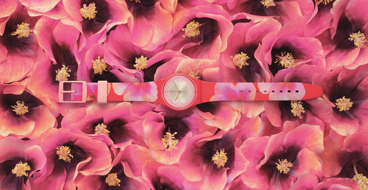 Swatch Fiore Di Maggio