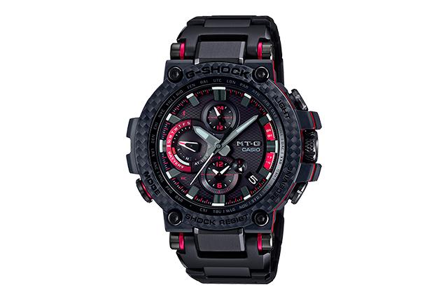 Casio G-Shock MT-G