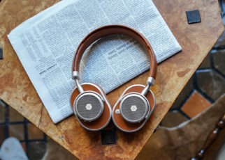 Master & Dynamic MW65 Wireless Headphone