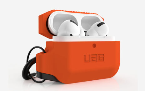 UGA Apple AirPods Case