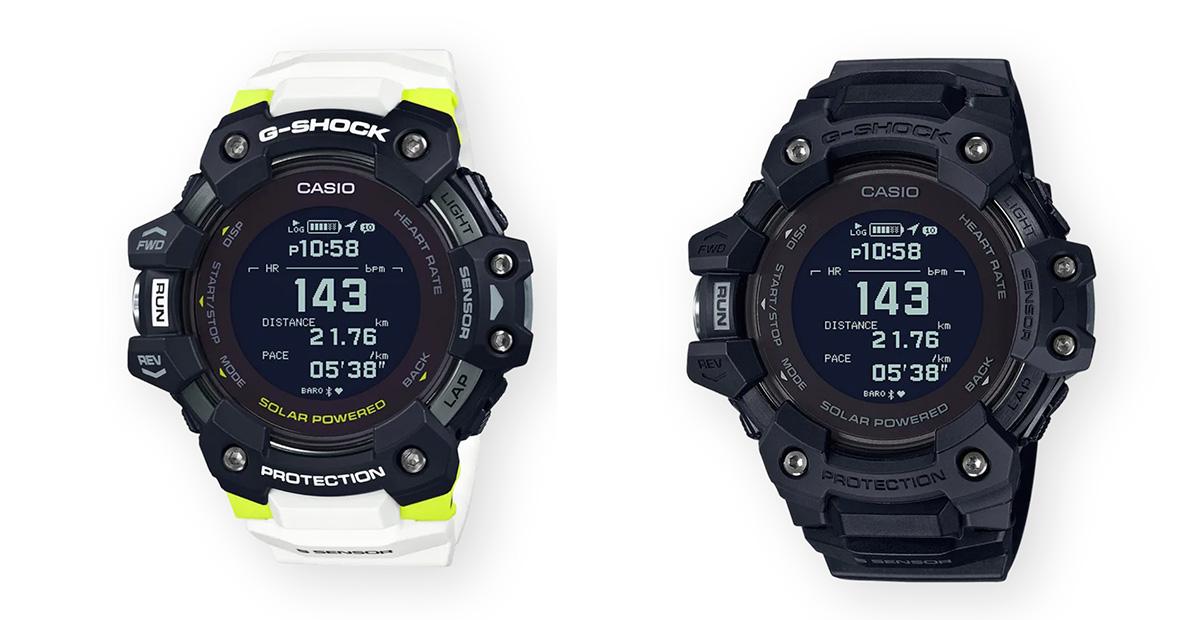 G-Shock GBDH1000