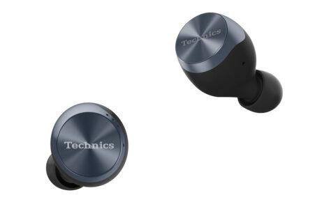 New Technics EAH-AZ70W