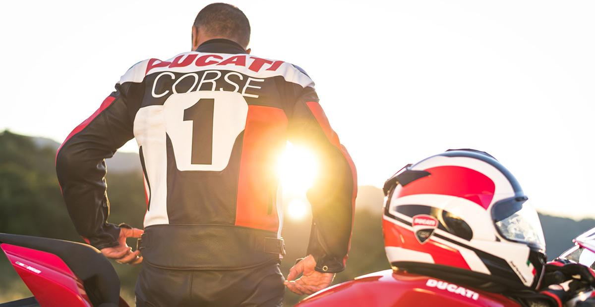 2021 Ducati Apparel