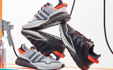 New Adidas ZX 2K Pure