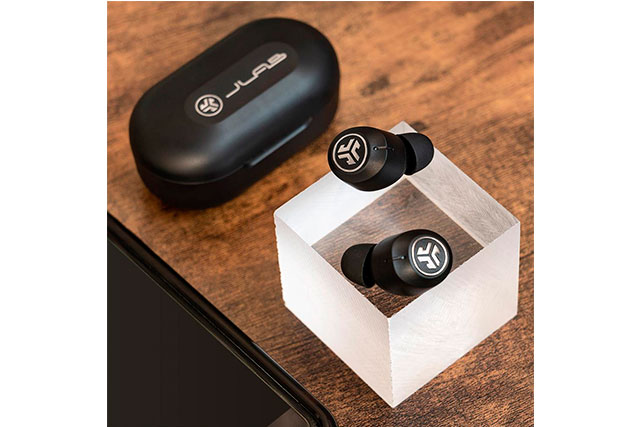 True Wireless Ear Bud