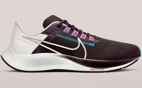 New Nike Air Zoom Pegasus 38