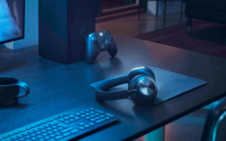 New Beoplay Portal