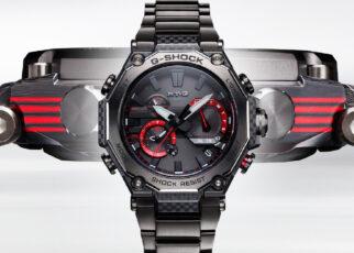 New G-Shock MTG-B2000YBD