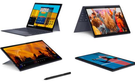 New Lenovo Yoga Duet 7i (Gen 6)
